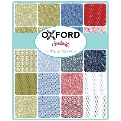 Oxford Prints  Sweetwater
