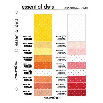 Essential Dots