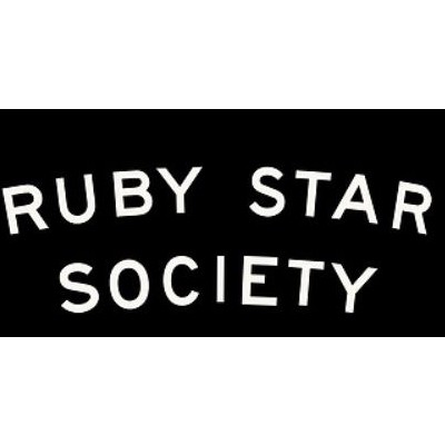 4) Ruby Star Society