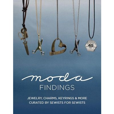 14) Moda Findings (Jewelery)