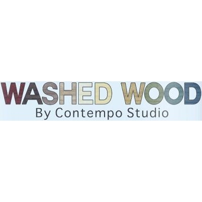 Washed Wood Contempo Studio
