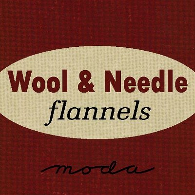 Wool & Neddle Flannels